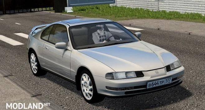 Honda Prelude 2.2 Si Vtec 1994 [1.5.9]